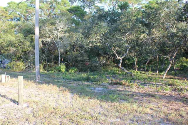Bayview Drive, Gulf Shores, AL 36542 (MLS #272696) :: Gulf Coast Experts Real Estate Team