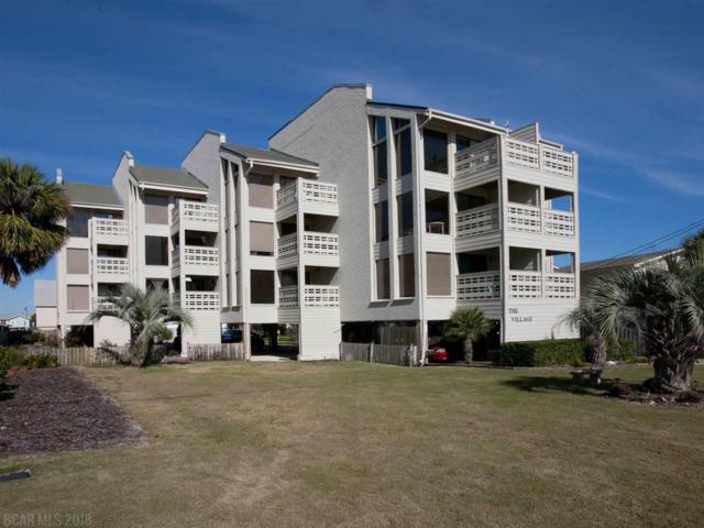 1144 W Beach Blvd 15D, Gulf Shores, AL 36542 (MLS #272713) :: Gulf Coast Experts Real Estate Team