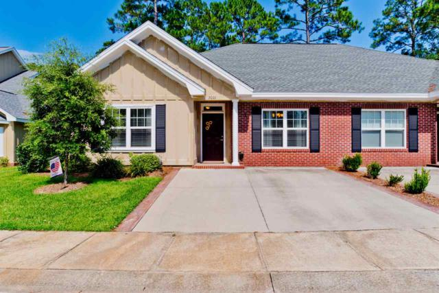 430 W Ft Morgan Rd #2001, Gulf Shores, AL 36542 (MLS #272718) :: Gulf Coast Experts Real Estate Team