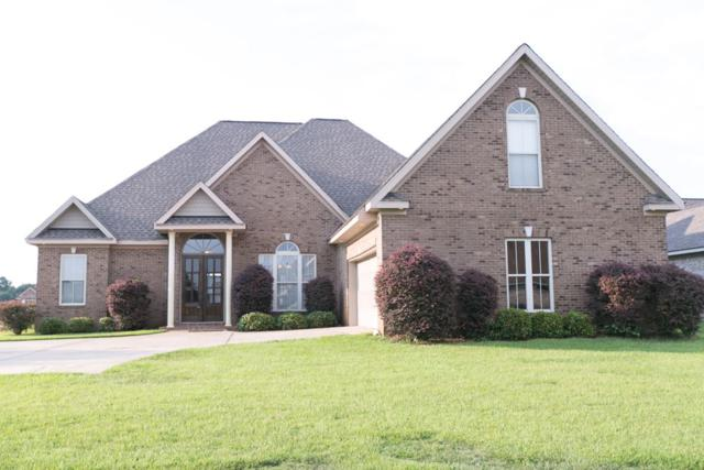10775 Elysian Circle, Daphne, AL 36526 (MLS #272727) :: Gulf Coast Experts Real Estate Team