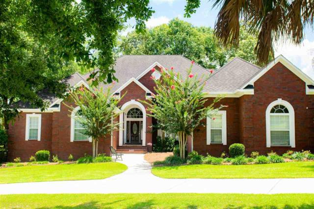 7550 S Stonehedge Dr, Mobile, AL 36695 (MLS #272746) :: Gulf Coast Experts Real Estate Team
