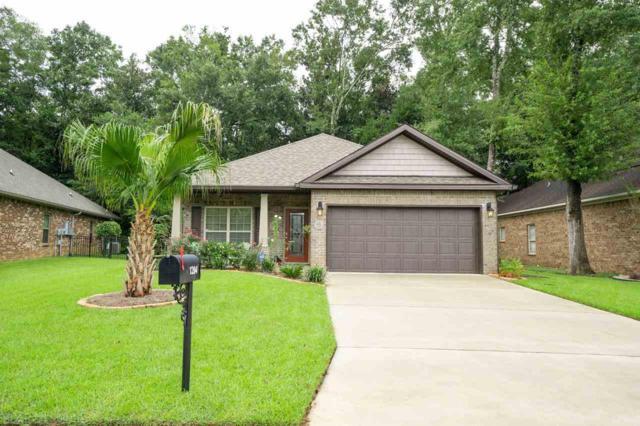 1204 Surrey Loop, Foley, AL 36535 (MLS #272750) :: Elite Real Estate Solutions