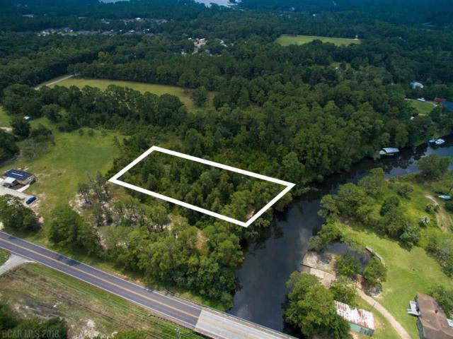 9955 Wilson Rd, Foley, AL 36535 (MLS #272757) :: Gulf Coast Experts Real Estate Team