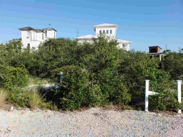 9 W The Battery, Orange Beach, AL 36535 (MLS #272768) :: Coldwell Banker Coastal Realty