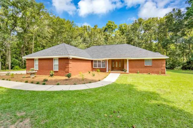 21620 1st Street, Silverhill, AL 36576 (MLS #272770) :: Elite Real Estate Solutions