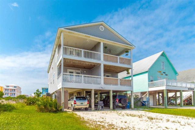 1265 W Lagoon Avenue E & W, Gulf Shores, AL 36542 (MLS #272778) :: Gulf Coast Experts Real Estate Team