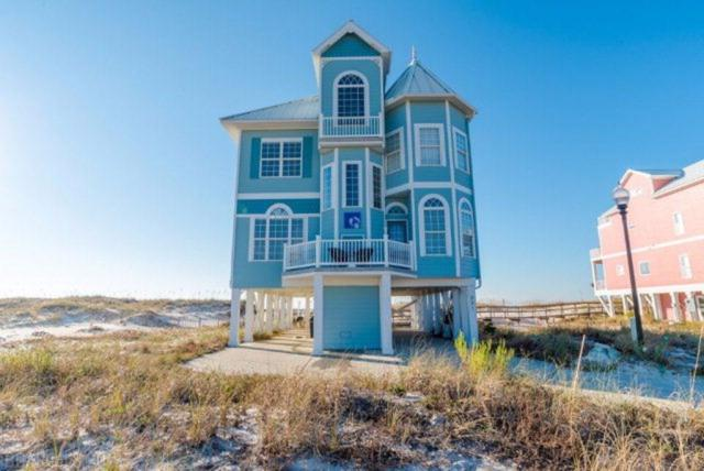 221 Dune Drive, Gulf Shores, AL 36542 (MLS #272785) :: The Kim and Brian Team at RE/MAX Paradise