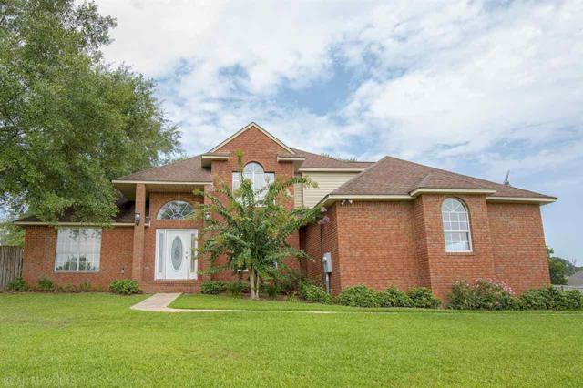25503 Sunrise Court, Loxley, AL 36551 (MLS #272792) :: Elite Real Estate Solutions