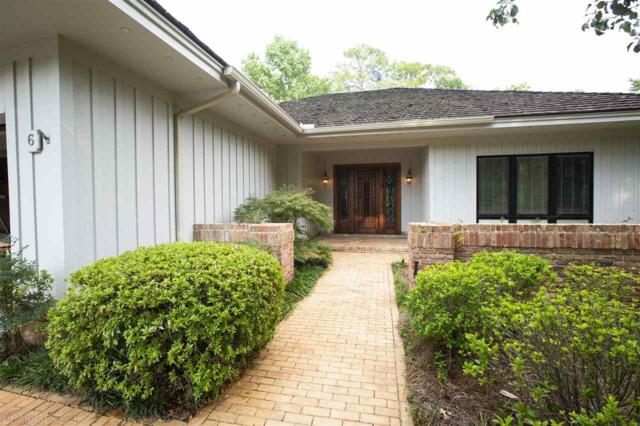 18170 Scenic Highway 98 #6, Fairhope, AL 36532 (MLS #272825) :: Bellator Real Estate & Development