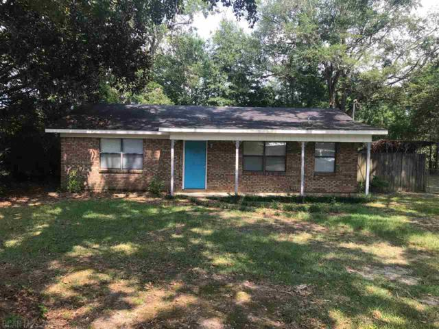 102 Mitchell Avenue, Bay Minette, AL 36507 (MLS #272830) :: Gulf Coast Experts Real Estate Team