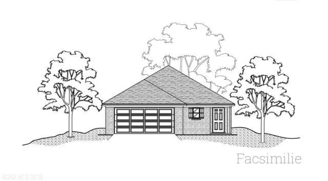 1914 Mary Jane Drive, Bay Minette, AL 36507 (MLS #272854) :: Elite Real Estate Solutions