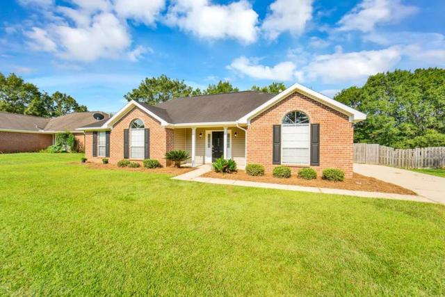 9770 Oak Forrest Drive, Mobile, AL 36695 (MLS #272860) :: Gulf Coast Experts Real Estate Team
