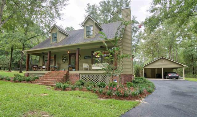9300 Whitehouse Fork Road Ext., Bay Minette, AL 36507 (MLS #272868) :: Gulf Coast Experts Real Estate Team