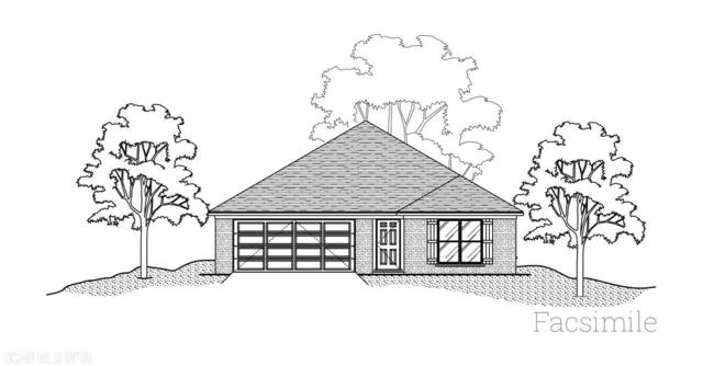 13300 Sanctuary Dr, Foley, AL 36535 (MLS #272873) :: Elite Real Estate Solutions