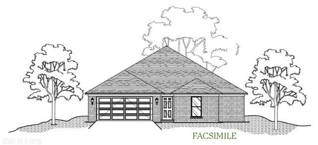 13314 Sanctuary Dr, Foley, AL 36535 (MLS #272876) :: Elite Real Estate Solutions