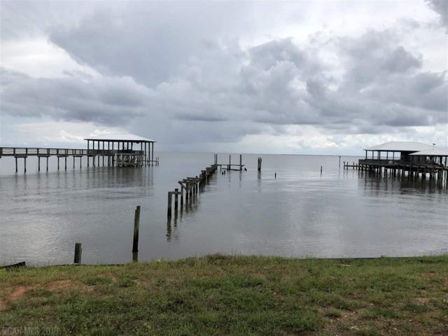 16561 Scenic Highway 98, Fairhope, AL 36532 (MLS #272887) :: The Kim and Brian Team at RE/MAX Paradise