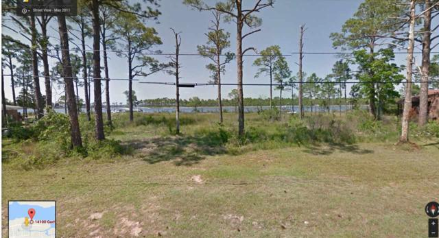 14100 Gorham Road, Pensacola, FL 32507 (MLS #272890) :: Elite Real Estate Solutions