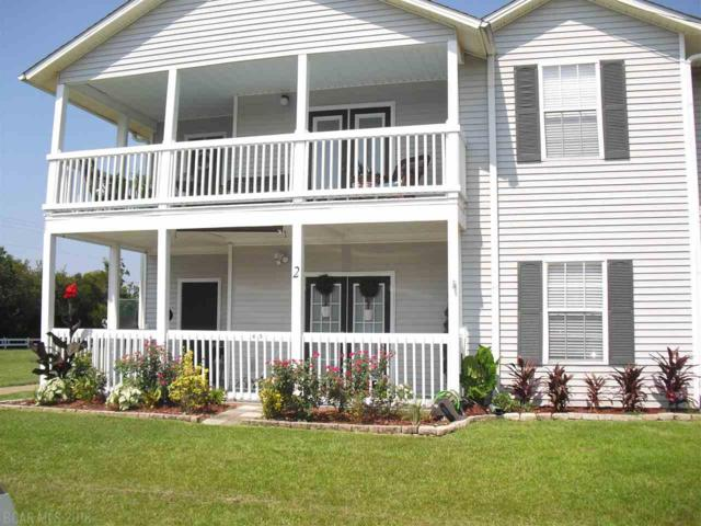 6194 St Hwy 59 K2, Gulf Shores, AL 36542 (MLS #272896) :: The Premiere Team