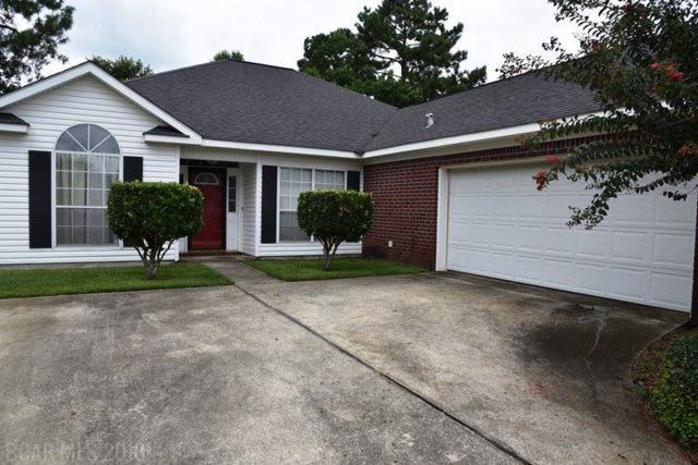 2016 Willow Oak Drive, Mobile, AL 36695 (MLS #272898) :: Elite Real Estate Solutions