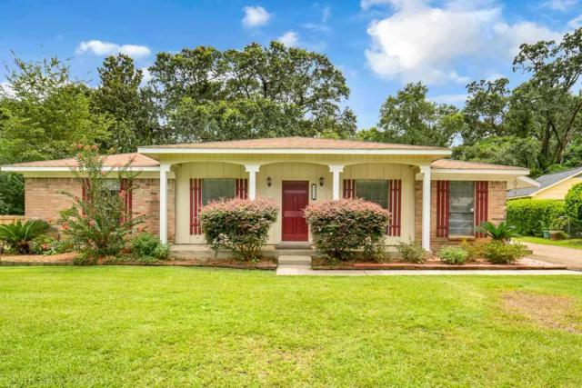 8111 Kimberlin Drive, Mobile, AL 36695 (MLS #272900) :: Gulf Coast Experts Real Estate Team