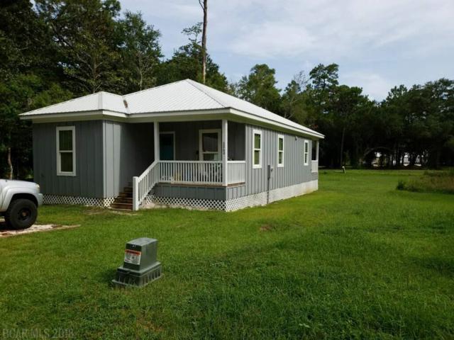 2260 Wallace Cir, Gulf Shores, AL 36542 (MLS #272909) :: Gulf Coast Experts Real Estate Team