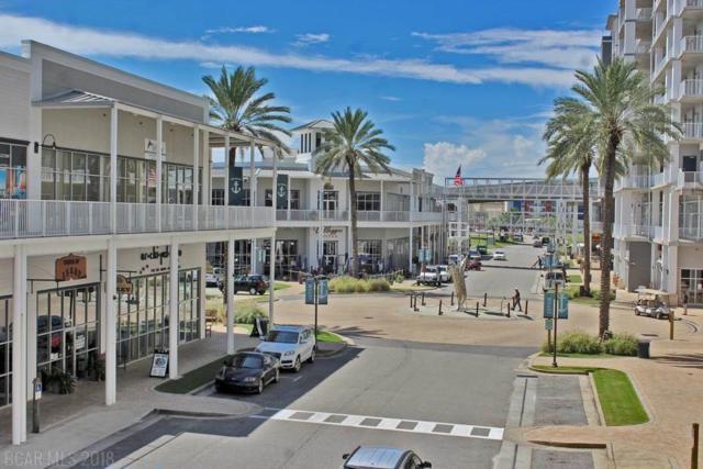4851 Wharf Pkwy #704, Orange Beach, AL 36561 (MLS #272923) :: The Premiere Team