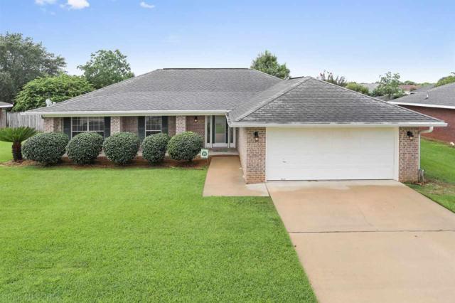 2587 E Ashford Park Drive, Foley, AL 36535 (MLS #272931) :: Elite Real Estate Solutions