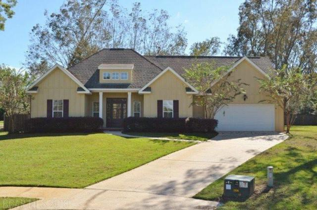 329 Pecan Ridge Blvd, Fairhope, AL 36532 (MLS #272935) :: Gulf Coast Experts Real Estate Team