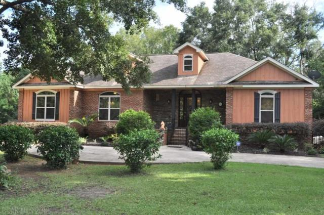 2271 N Mcvay Dr, Mobile, AL 36605 (MLS #272951) :: Gulf Coast Experts Real Estate Team