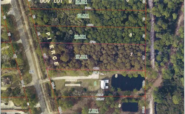 0 Scenic Highway 98, Fairhope, AL 36532 (MLS #272965) :: The Kim and Brian Team at RE/MAX Paradise