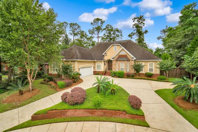 7120 Londonderry Dr, Mobile, AL 36695 (MLS #272997) :: Gulf Coast Experts Real Estate Team