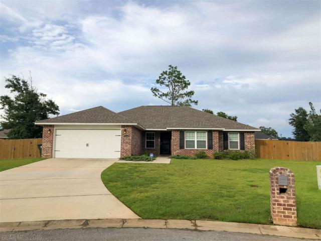 15344 Freemont Drive, Foley, AL 36535 (MLS #273008) :: Elite Real Estate Solutions