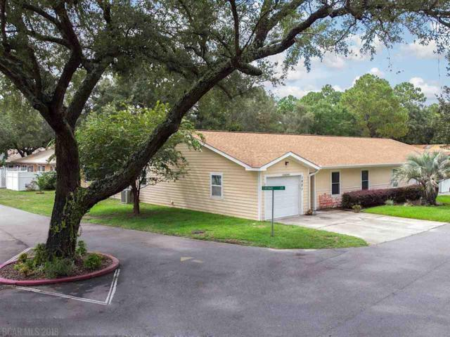 2277 Oyster Bay Lane #1501, Gulf Shores, AL 26542 (MLS #273018) :: Gulf Coast Experts Real Estate Team