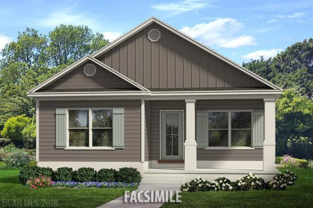 1243 Lavender Ln, Foley, AL 36535 (MLS #273025) :: Elite Real Estate Solutions
