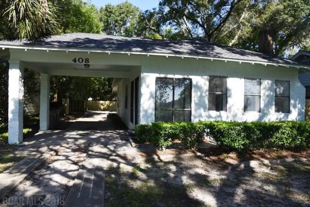 408 S Ann Street, Mobile, AL 36604 (MLS #273029) :: Elite Real Estate Solutions