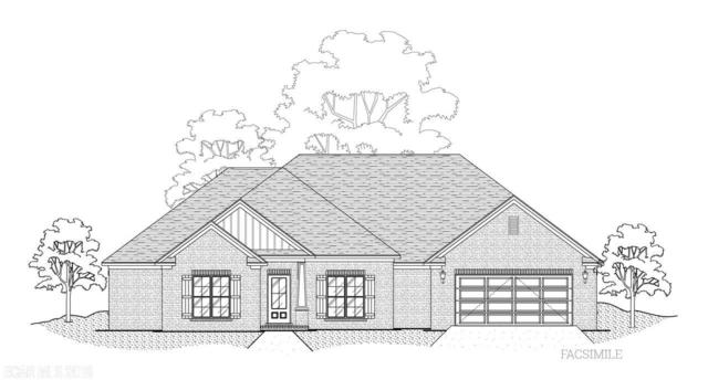 8723 Bainbridge Drive, Daphne, AL 36526 (MLS #273034) :: The Premiere Team