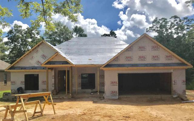 21438 Roundhouse Road, Fairhope, AL 36532 (MLS #273042) :: Gulf Coast Experts Real Estate Team
