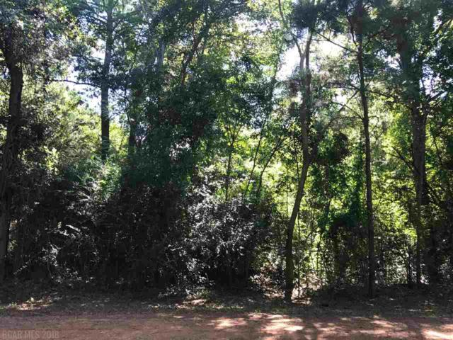0 County Road 11, Fairhope, AL 36532 (MLS #273047) :: Gulf Coast Experts Real Estate Team