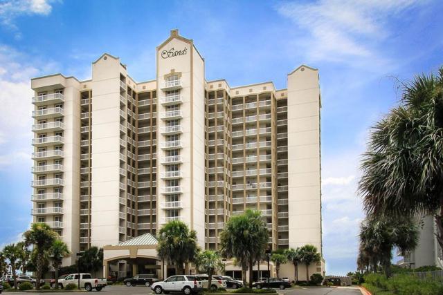 24880 Perdido Beach Blvd #602, Orange Beach, AL 36561 (MLS #273048) :: Gulf Coast Experts Real Estate Team