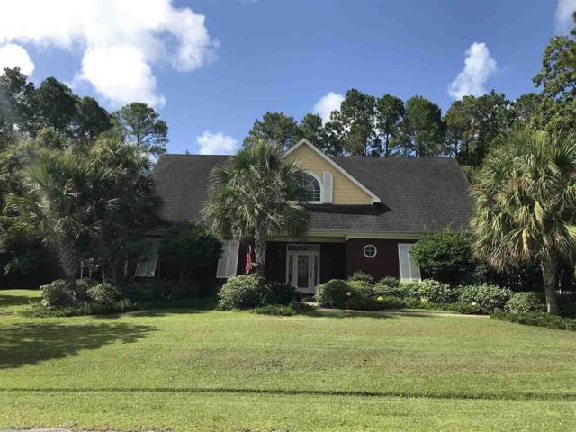 22300 Cotton Creek Trace, Gulf Shores, AL 36542 (MLS #273071) :: Gulf Coast Experts Real Estate Team