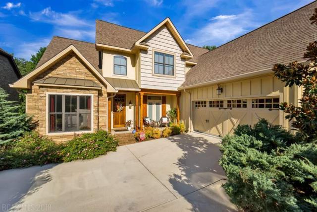 1900 Bradshire Drive, Mobile, AL 36695 (MLS #273079) :: Elite Real Estate Solutions