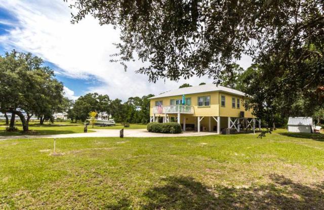 1939 Bent Oaks Lane, Gulf Shores, AL 36542 (MLS #273085) :: Gulf Coast Experts Real Estate Team