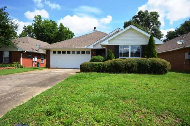 8182 Magnolia Village Dr, Mobile, AL 36695 (MLS #273088) :: Elite Real Estate Solutions