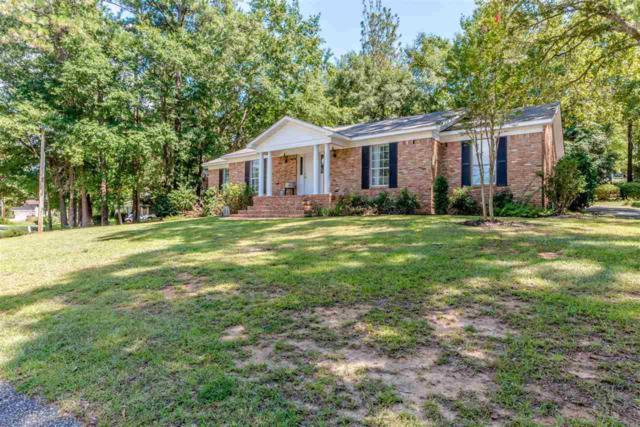 111 Lake Front Drive, Daphne, AL 36526 (MLS #273092) :: Gulf Coast Experts Real Estate Team