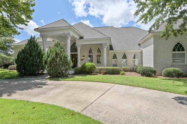 23490 Carnoustie Drive, Foley, AL 36535 (MLS #273105) :: Gulf Coast Experts Real Estate Team