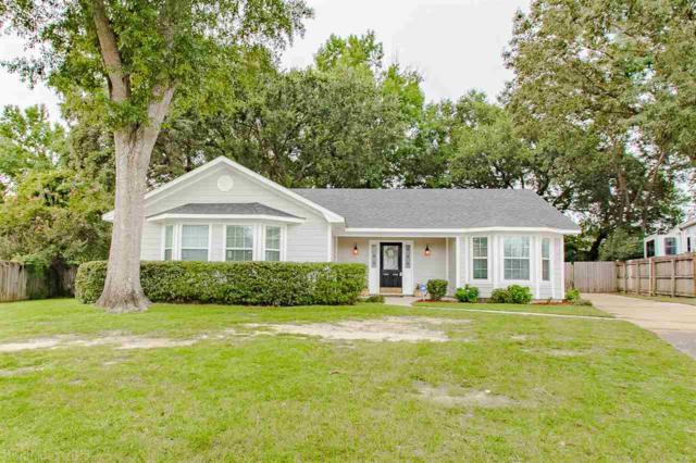 5354 Salmon Court, Mobile, AL 36693 (MLS #273109) :: Jason Will Real Estate