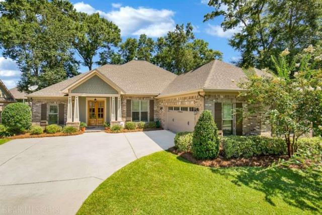 515 Bartlett Avenue, Fairhope, AL 36532 (MLS #273114) :: Gulf Coast Experts Real Estate Team
