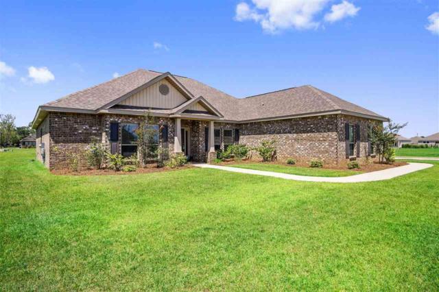9596 Alabama Court, Semmes, AL 36575 (MLS #273120) :: Elite Real Estate Solutions