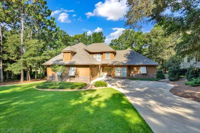 8 Canebreak Place, Fairhope, AL 36532 (MLS #273121) :: Elite Real Estate Solutions