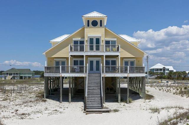 2833 W Beach Blvd, Gulf Shores, AL 36542 (MLS #273125) :: The Kim and Brian Team at RE/MAX Paradise